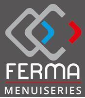Logo de la société FERMA et lien vers son site web