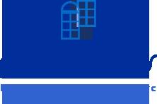 Logo de la société PLASTIGLASS et lien vers son site web