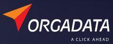 Logo de la société ORGADATA et lien vers son site web