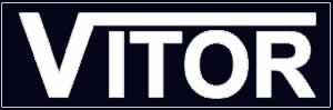 Logo de la société VITOR et lien vers son site web