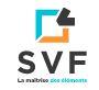 Logo de la société SVF et lien vers son site web