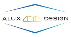 Logo société ALUX DESIGN